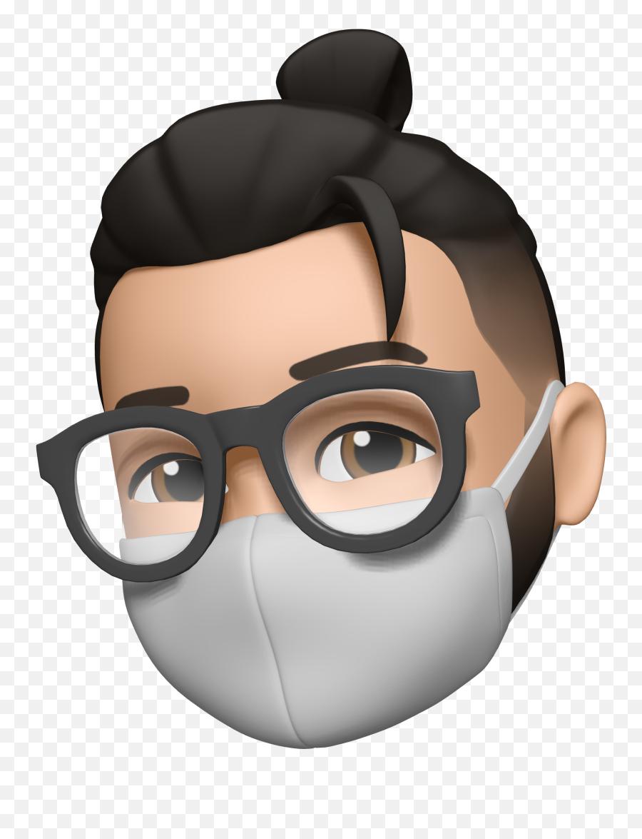 Apple Unveils New Emoji Face Mask Memoji Characters Hypebeast - Iphone 8 Memoji Boy,Fist Emoji