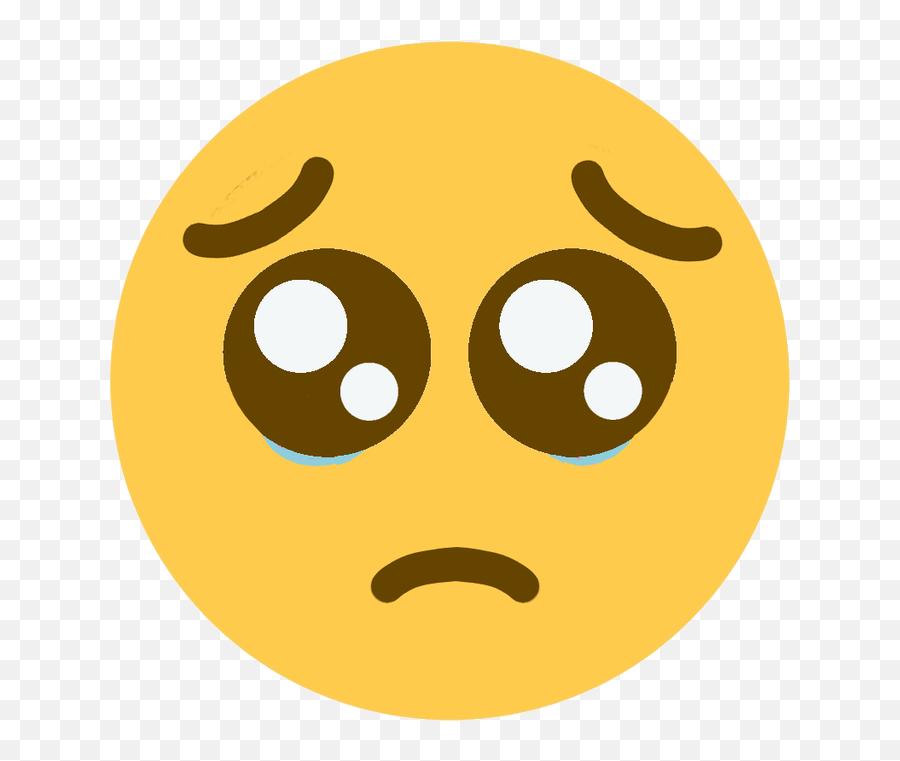 Emojitwitter - Happy Emoji,Pleading Emoji