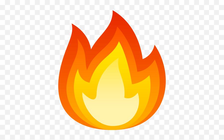 Emoji Flame Fire To Copy Paste - Fire Emoji Png,Fire Emoji