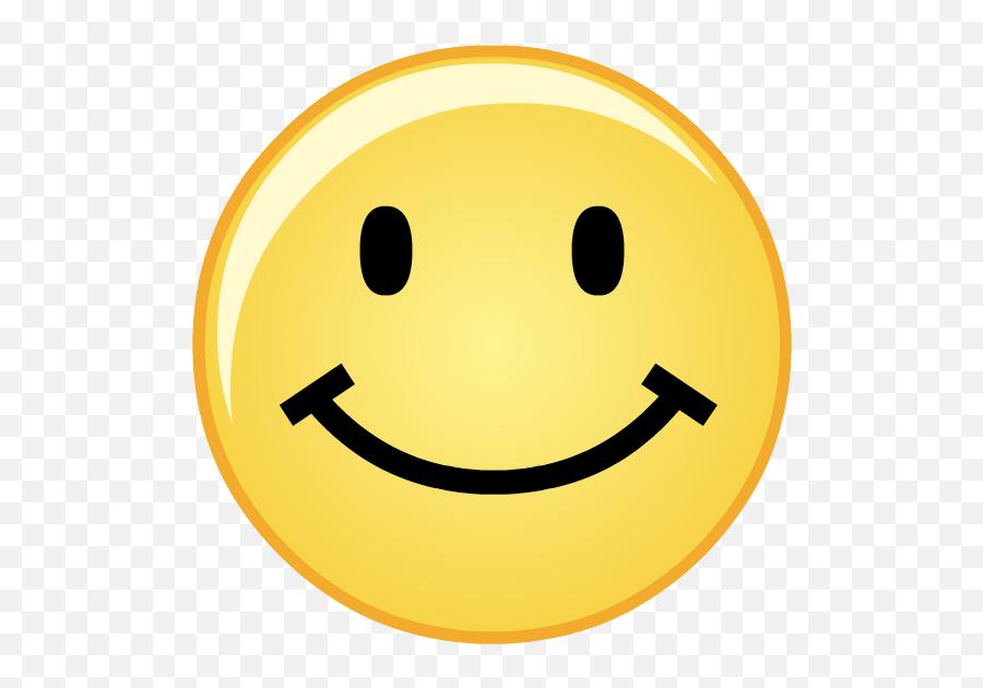 Smiley Happy Face Png Smiley Emoji Funny - Transparent Background Smiley Emoji Png,Smiling Emoji