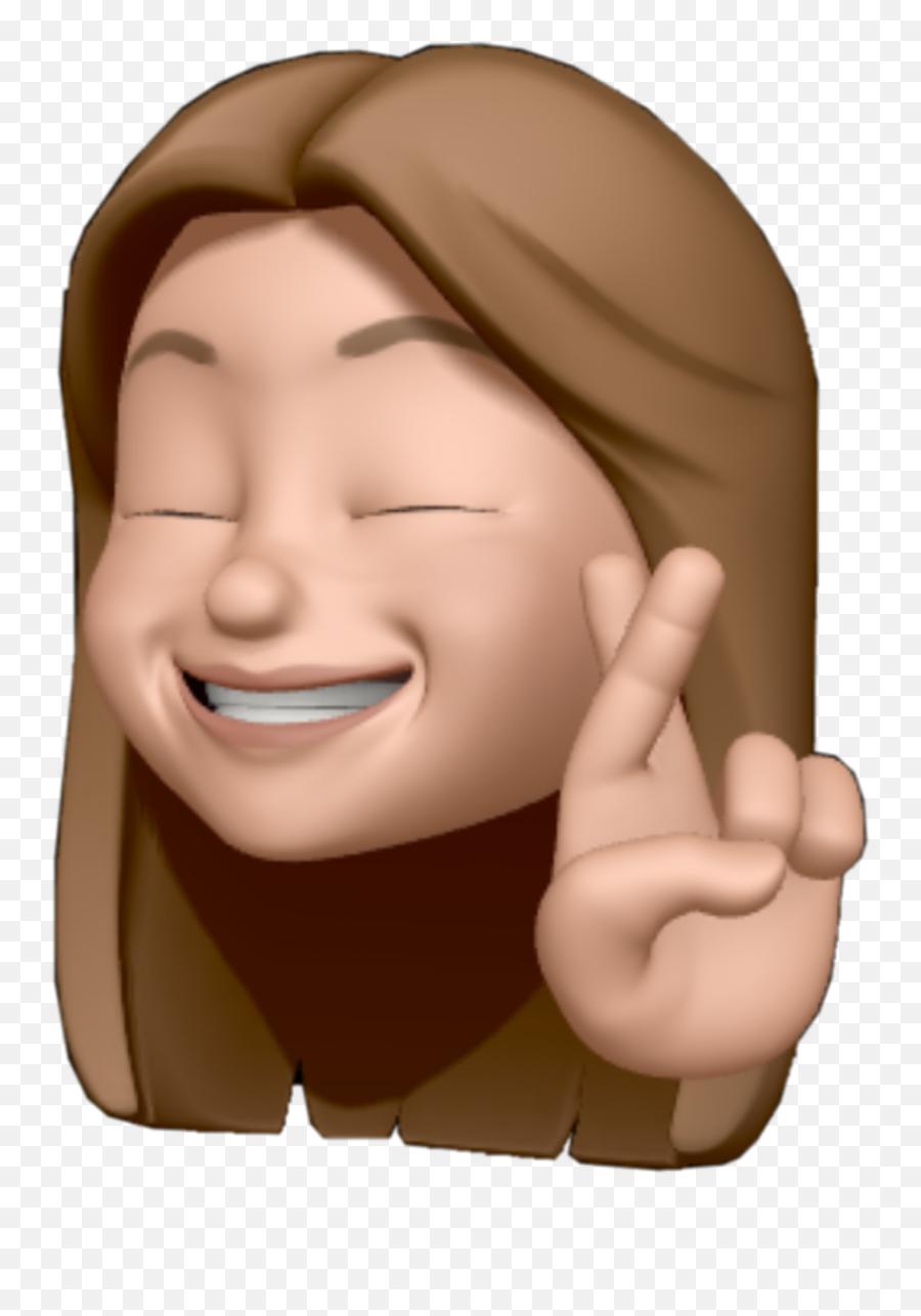 Memoji Animoji Emoji Apple Sticker By Ii It,Ios 8 Emoji