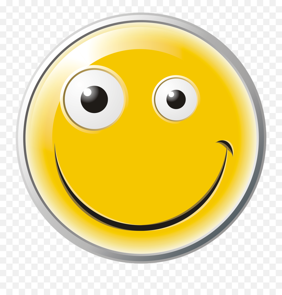 Emoticon Png And Vectors For Free Download   Dlpngcom Happy Emoji ...